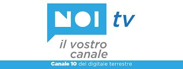 Diretta NoiTV ore 15:00