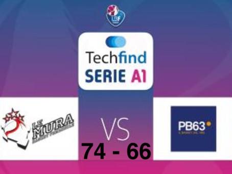 Rassegna stampa post Lucca vs Battipaglia 74-66