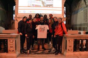 Grande partecipazione per la Tavola rotonda del progetto Stop Bullying