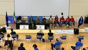 Forum Nazionale 16 Ott - Carrara: La ripartenza della scuola