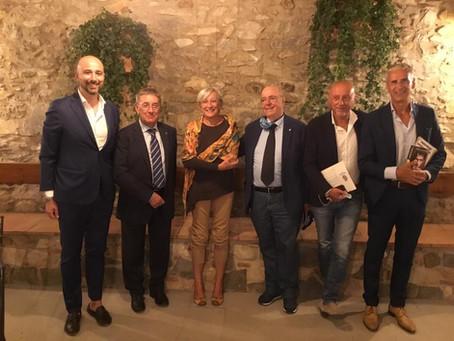 Il Panathlon Lucca presenta il Lucca Academy Basket