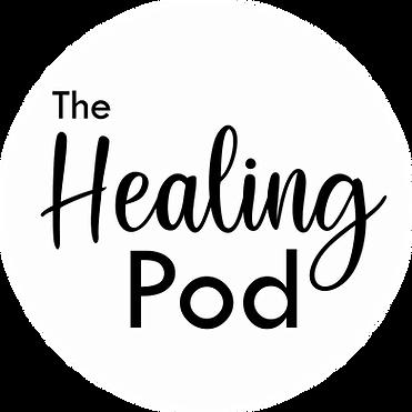 LOGO Healing Pod 2.0 with circle.png