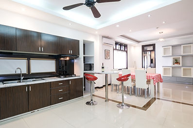 LE DOMAINE DE COCODO KITCHEN APARTMENT 1