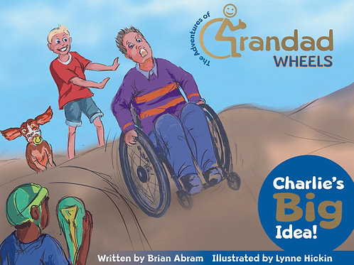 Charlie's Big Idea!