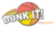dunk it with purpose logo