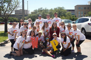 3rd Annual Run With Purpose 5K