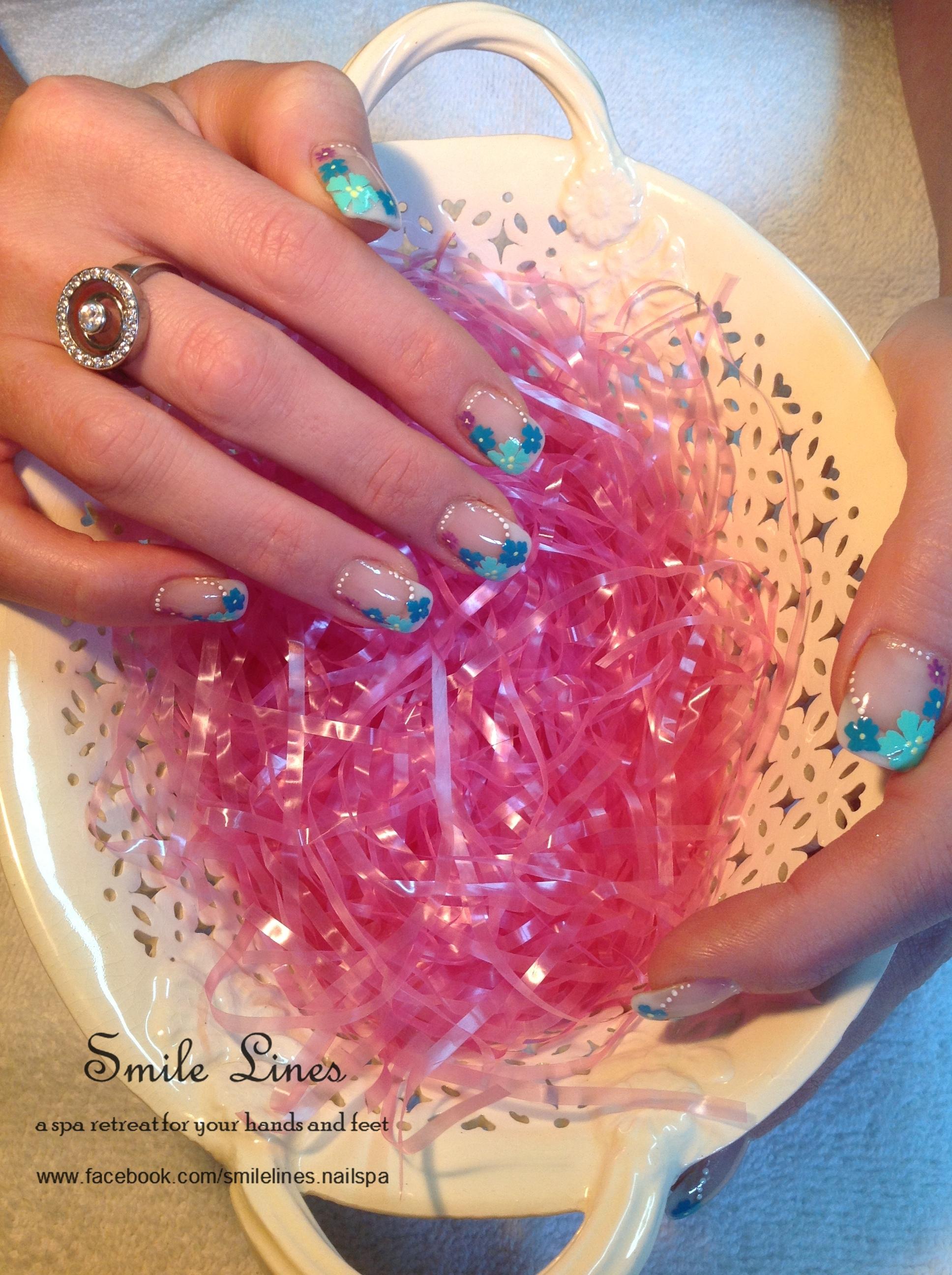 Turquoise Flowers - Watermark.JPG