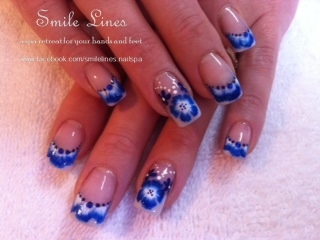 Blue floral french.JPG