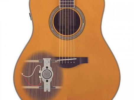 Já conhece a linha de violões Transacoustic da YAMAHA? Então surpreenda-se!