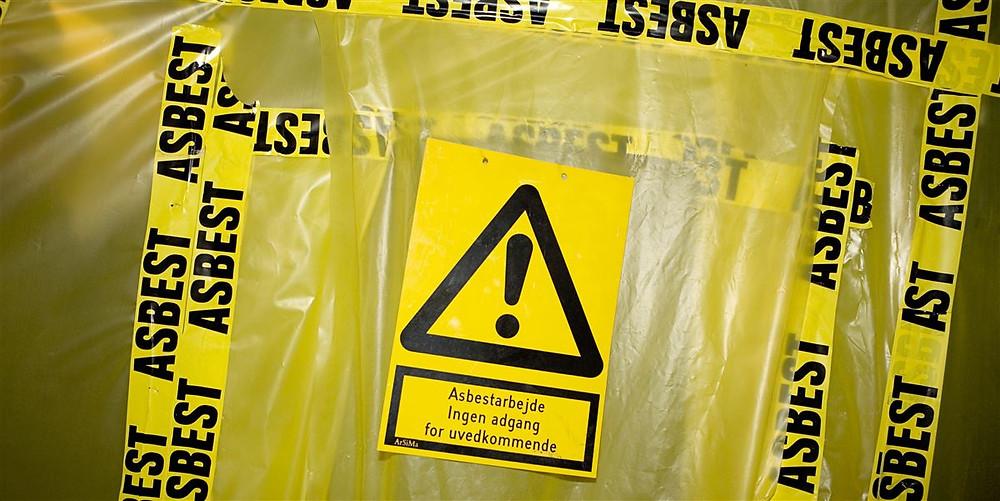 Asbest package
