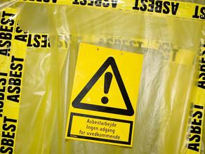 Asbest kan gi uhelbredelig kreft på bare to uker