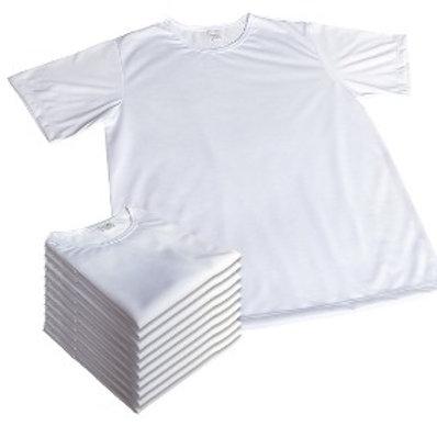 Camiseta - Sublimação