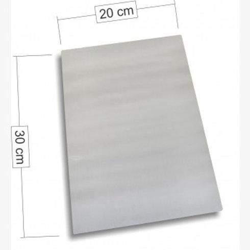 Chapa de Alumínio - Sublimação
