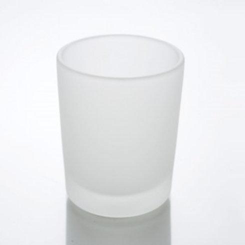 Copo de Vidro Fosco - Sublimação