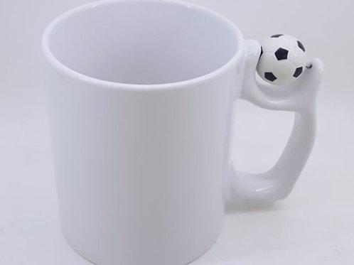 Caneca Futebol - Sublimação