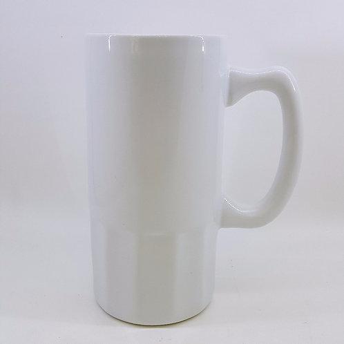 Caneca Chopp Porcelana - Sublimação