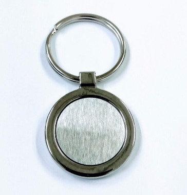Chaveiro em Metal - Ref.0171