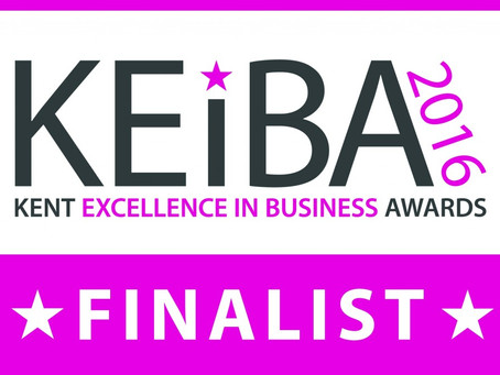 Kent Excellence in Business Awards