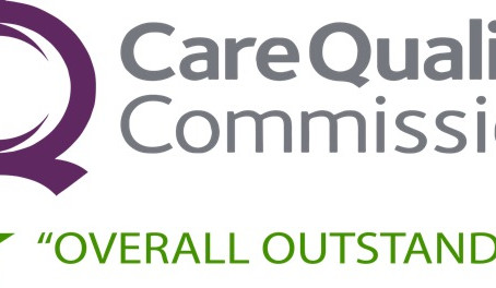 CQC Rated Us Outstanding!