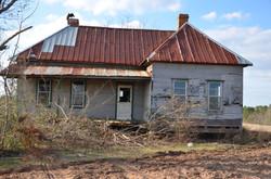 Rosa Parks' home historical landmark