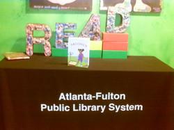 Reading @ Atlanta-Fulton