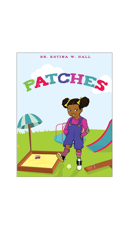 Book I: Patches