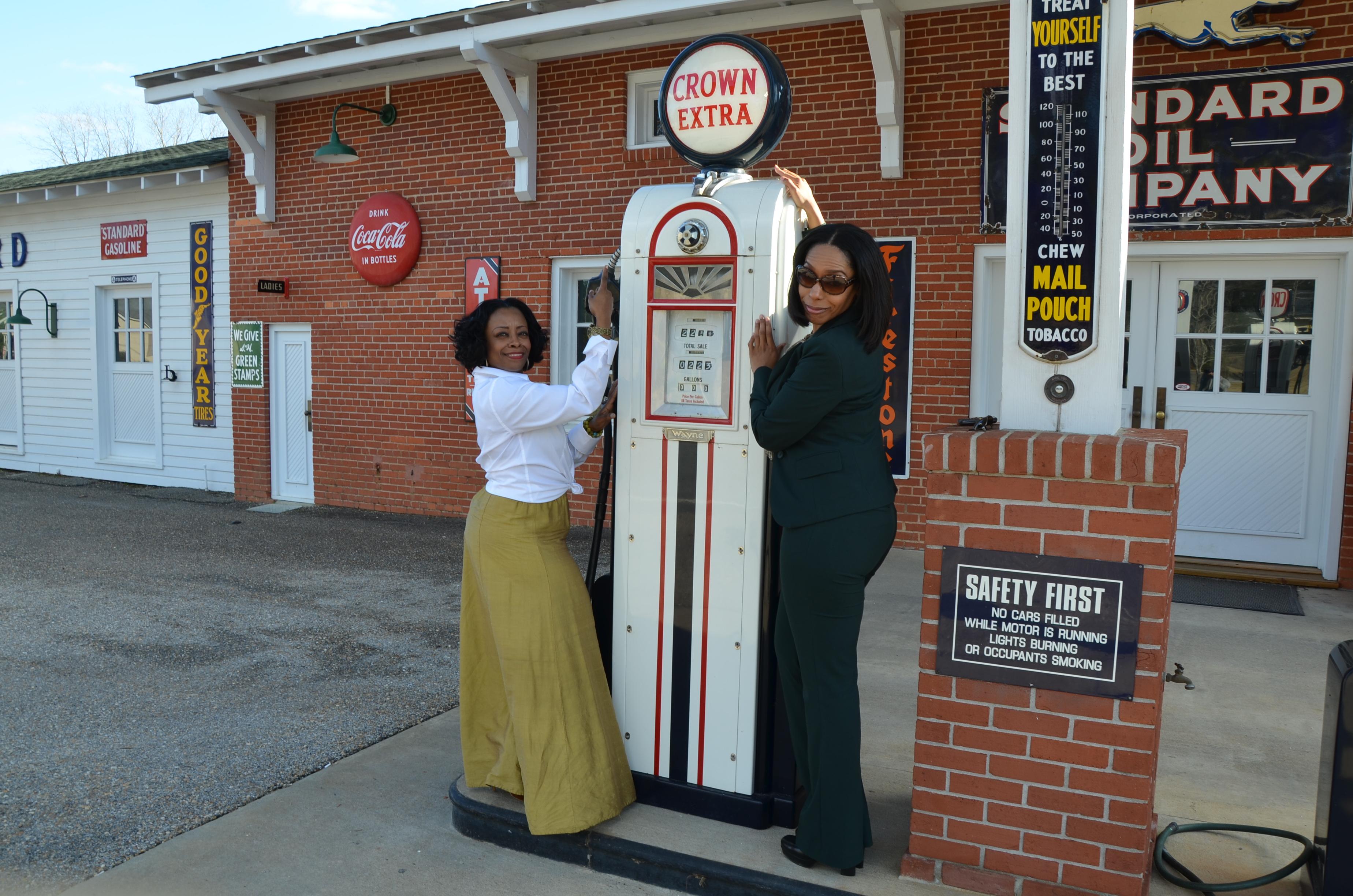 Enjoying Historic Abbeville, AL