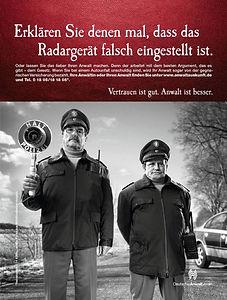 Verkehrsrecht in Essen | Guter Rechtsanwalt