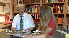 Experte für Reiserecht | Rechtsanwalt in Essen