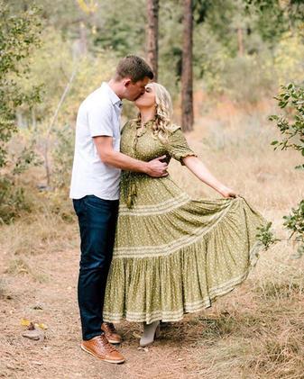 Prept for Engagement Photos