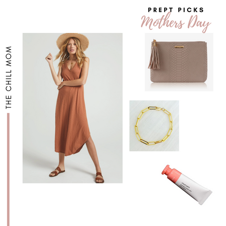 Prept picks for Mother's Day!