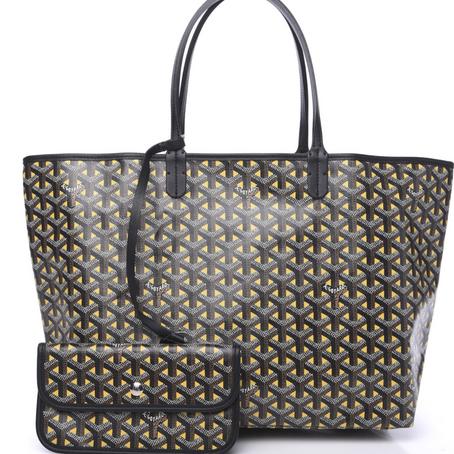 Let's Talk (Designer) Bags