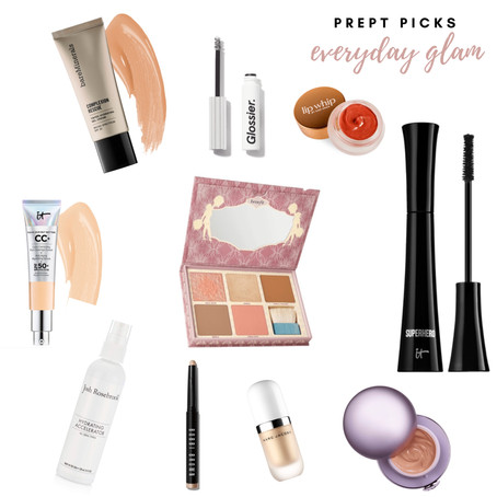 Prept picks for everyday beauty