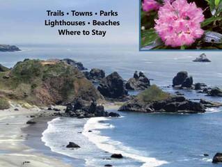"""New Oregon Coast Hikes"" with Bill Sullivan - Tues., June 7 - 1:00 PM"