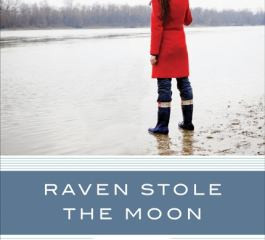 Review: Raven Stole the Moon by Garth Stein