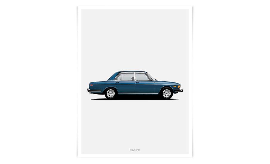 BMW Bavaria E3