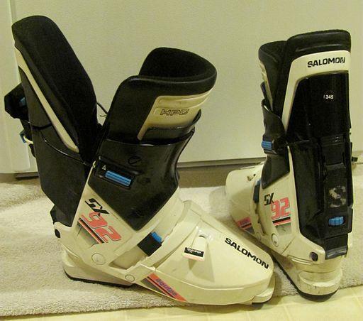 Boot Adjustment/ Footbeds/ Heat Mold