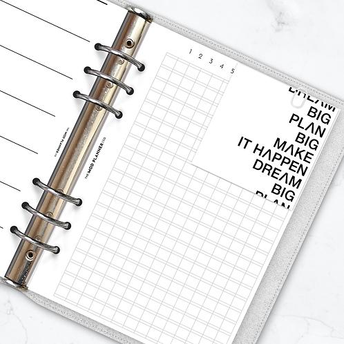 Planner Cards Inspo Set