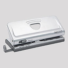 Rapesco Adjustable 6 Hole Paper Punch.jp