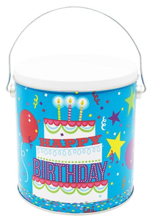 Party Cake - 1 gallon, 1 flavor