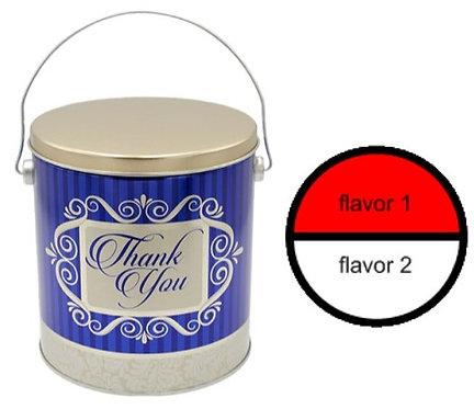 Golden Thanks - 1 'gallon plus,' 2 flavors