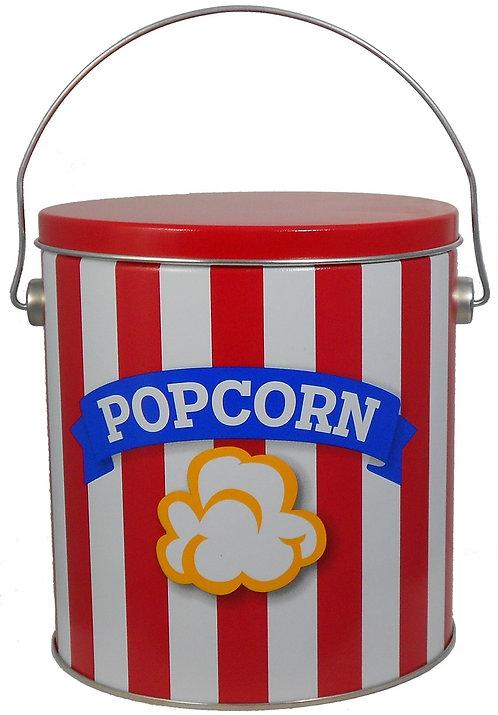 Blue Ribbon Popcorn - 1 gallon, 1 flavor