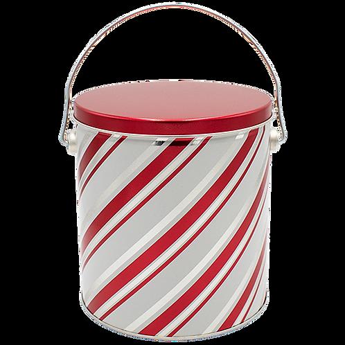 Candy stripes - 1 gallon, 1 flavor