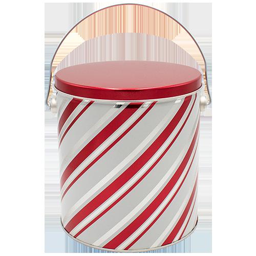 Candy stripes 1 gallon