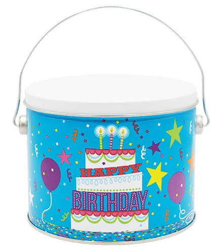 Party Cake -  half gallon, 1 flavor