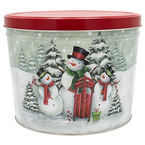 Snow Family  - 2 gallons, 1 flavor