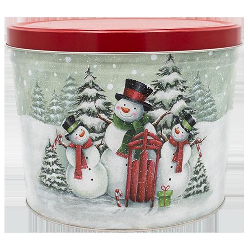Snow Family 2 gallon
