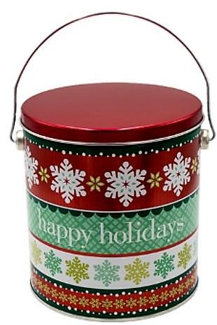 Happy holidays 1 gallon