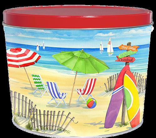 Beach fun in the sun - 2 gallons, 1 flavor