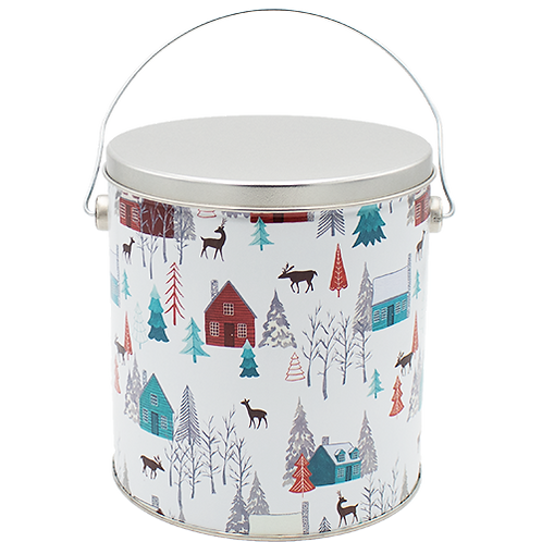 A Walk in the Woods - 1 gallon, 1 flavor